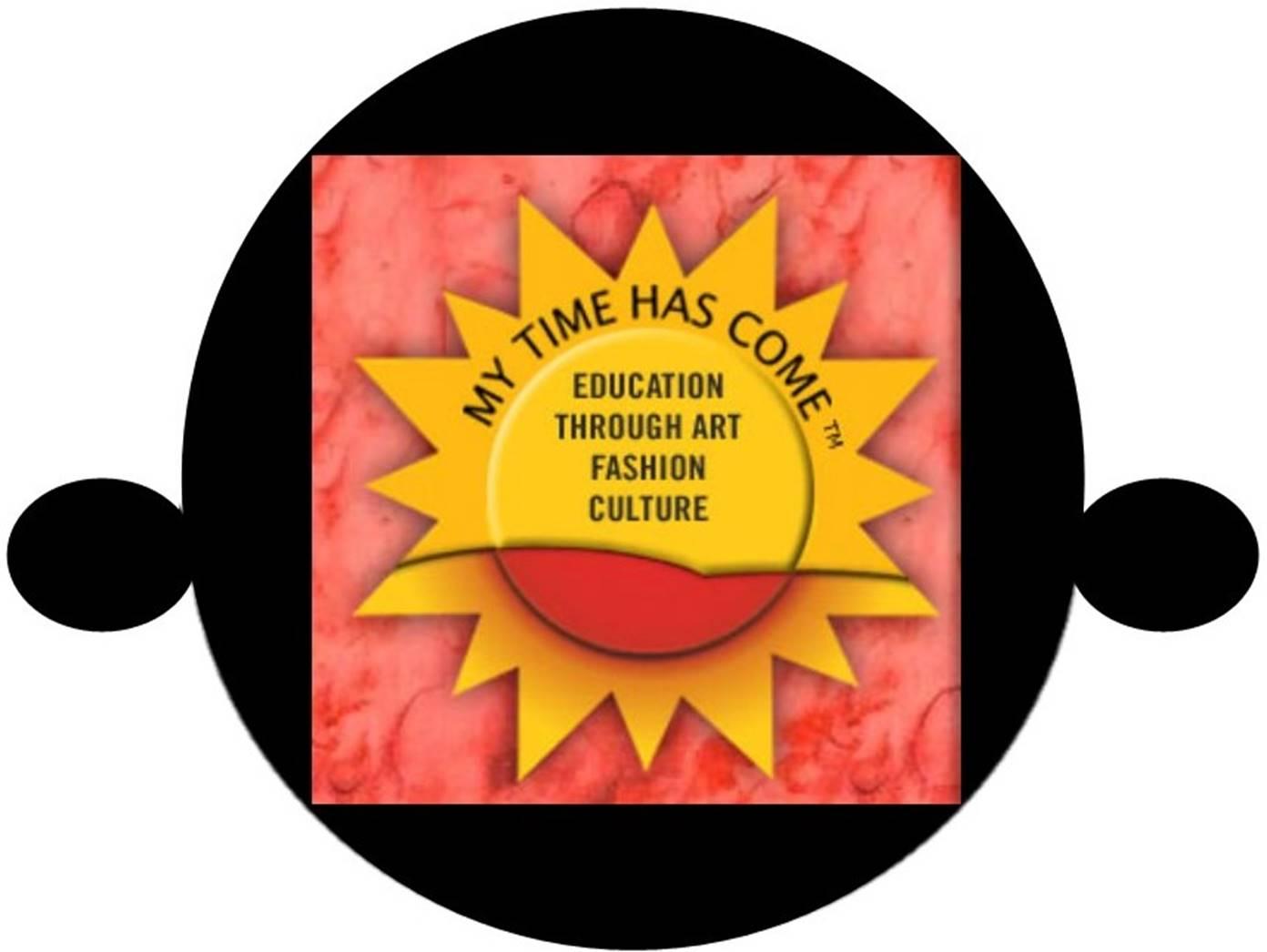 MyTimeHasCome Logo